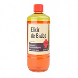extrait liqueur Lick elixir...