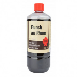 liqueur extract Lick punch...