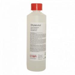 alcool ethylique 96,3% 500 ml