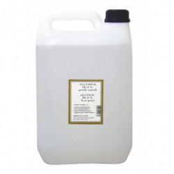 alcool ethylique 96,3% 5 l