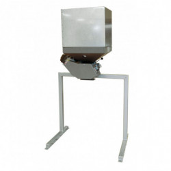 Stand 720 mm for maltmill...