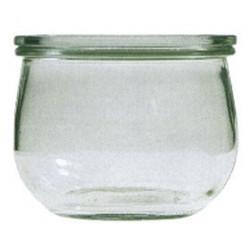 Gläser WECK Tulpe 0.50l,...