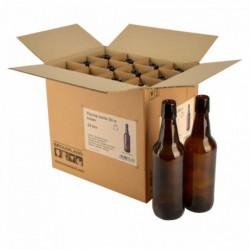 Flip-top bottle 50 cl...