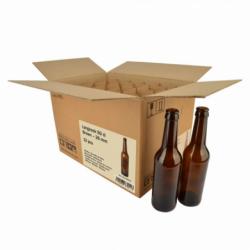 Bouteille de bière Longneck...