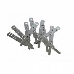 metal strap for fliptop...