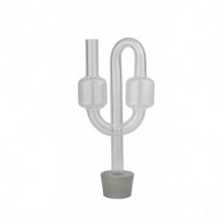 SPEIDEL airlock acryl STRAIGHT