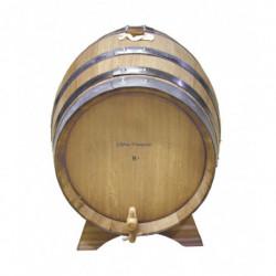 barrel oak french 28 l with...