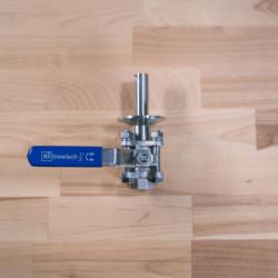 """Ss Brewtech™ Whirlpool 1,5""""..."""