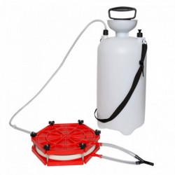Pressure filter VINOFERM...