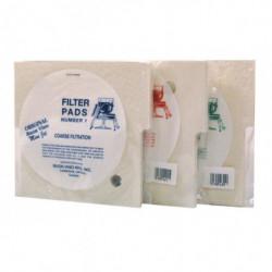 filter pads mini jet FINE 3pc