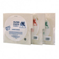 filter pads COARSE for...