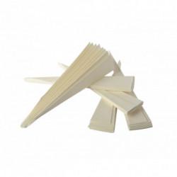 filter paper folded nr.6...