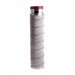Filter cartridge stainless...