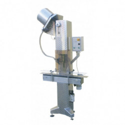 automatic corker TV2000