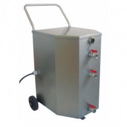 Dampferzeuger Kreyer 18 kW,...