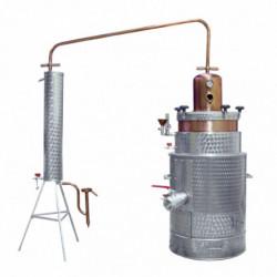 distilling unit SUPER 125...