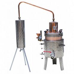 distilling unit SUPER 25...