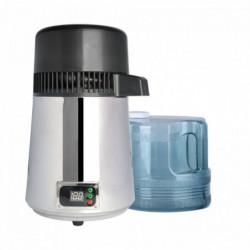 Waterdistilleerder rvs...