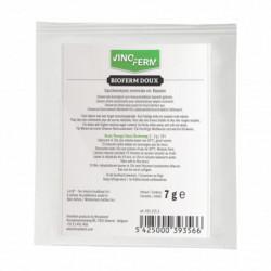 levure sèche Bioferm Doux 7 g
