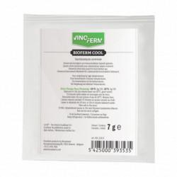 levure sèche Bioferm Cool 7 g
