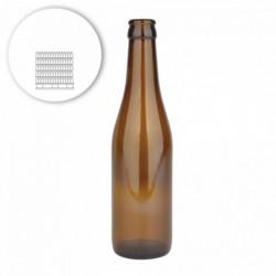 Beer bottle Vichy 33 cl -...