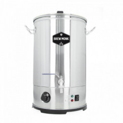 Brew Monk™ sparge water heater