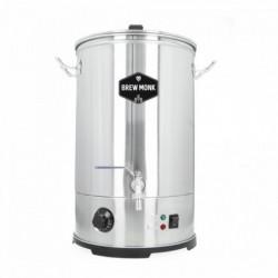 Brew Monk™ spoelwaterverwarmer