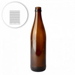 Beer bottle NRW 50 cl -...