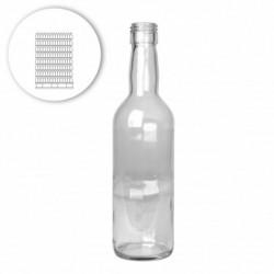 Bottle aperitif 50 cl,...