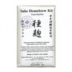 KOJI-KIN 10 g (pour 6 kg de...