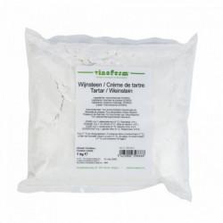 Tartar - kaliumbitartrate 1 kg