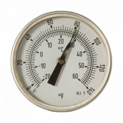 speidel thermometre 125mm...