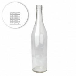 Bottle aperitif 75 cl,...