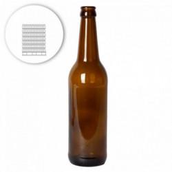 Bierflasche Longneck 50 cl...