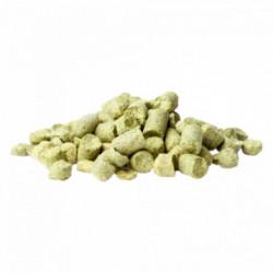 Houblons en pellets Green...