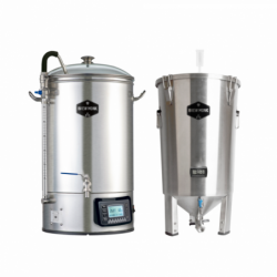 Brew Monk Duo Deal : Brew...