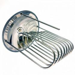 Brew Monk™ spiral cooler...