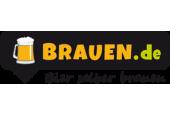 Online-Shop Brauen