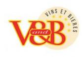 V and B Mérignac